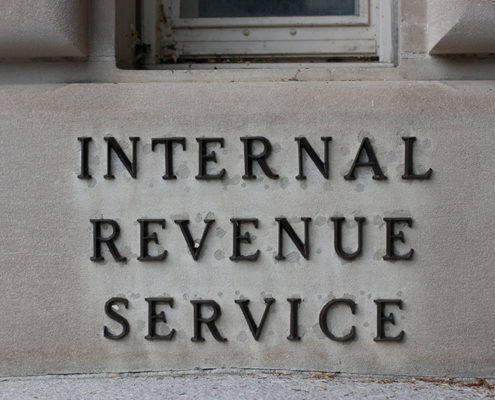 irs contact